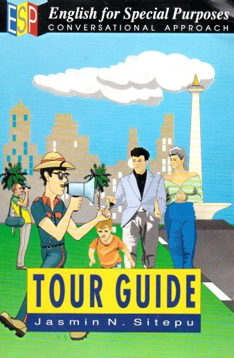 TOUR GUIDE (ESP, Conversational Approach)