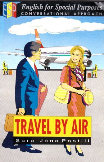 TRAVEL By AIR (ESP, Conversational Approach)