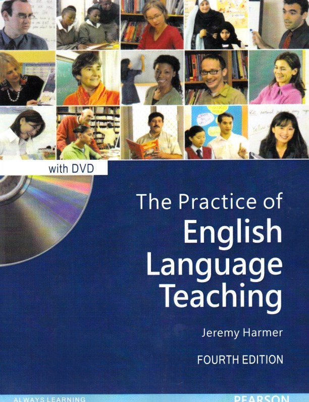 The Pratice of English Language Teaching